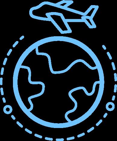 Le logiciel de gestion des services à la personne Ogust présent dans 8 pays