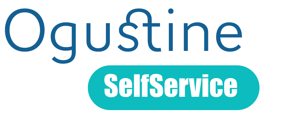 Ogustine Selfservice