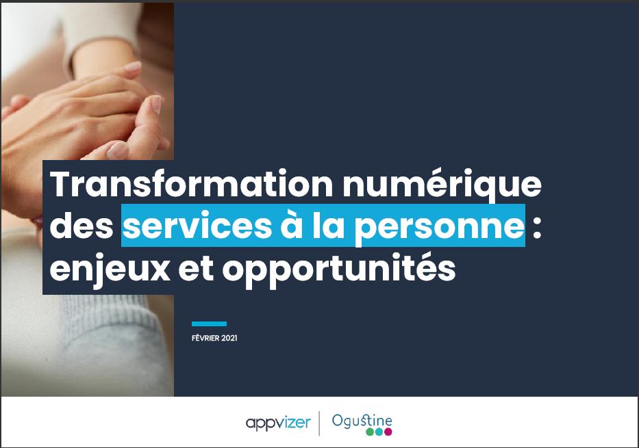 Livre blanc Ogustine plateformes et logiciels de services à la personne